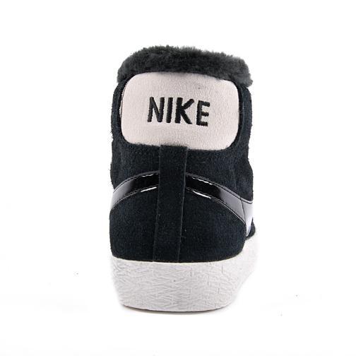 Nike Chaussures Blazer  Femmes Black Tifoshop