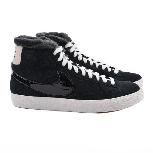 Nike Chaussures Blazer  Femmes Black