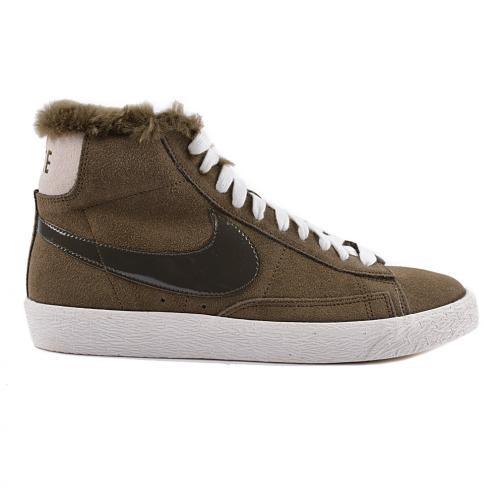 Nike Scarpe Blazer  Donna Fango Tifoshop