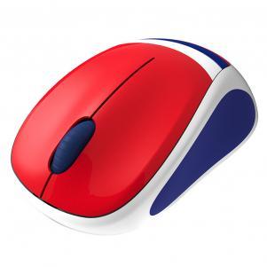 Logitech Mouse Wireless Mouse M235 Russia Unisex