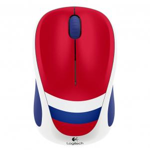 Wireless Mouse M235 Russia