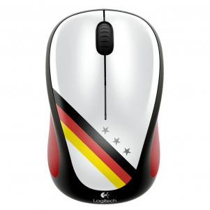 Logitech Mouse Wireless Mouse M235 Germania Unisex