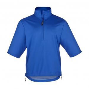 Image of Chervò Anorak man bright blue Ribbon 56499 594 tg. 46