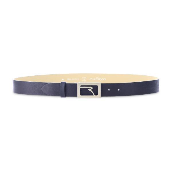 Cintura  Ubuckle 56488 Blu Chervò