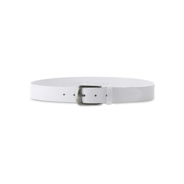 Cintura Uomo Ucolor Y8985 Bianco Chervò