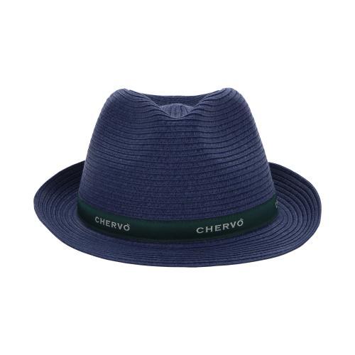 Chervò Cappello uomo blu