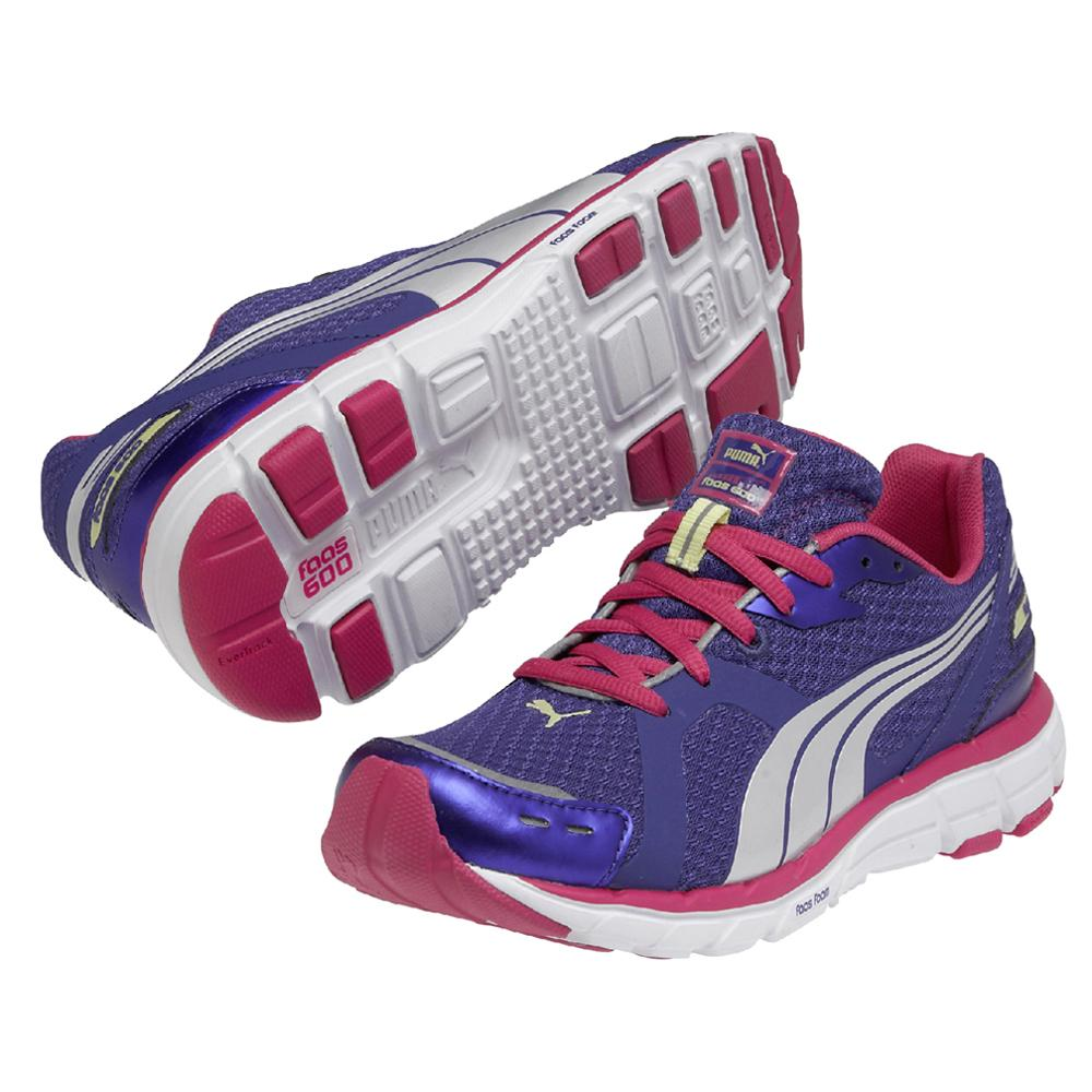 Puma Chaussures Faas 600 Wn's  Femmes