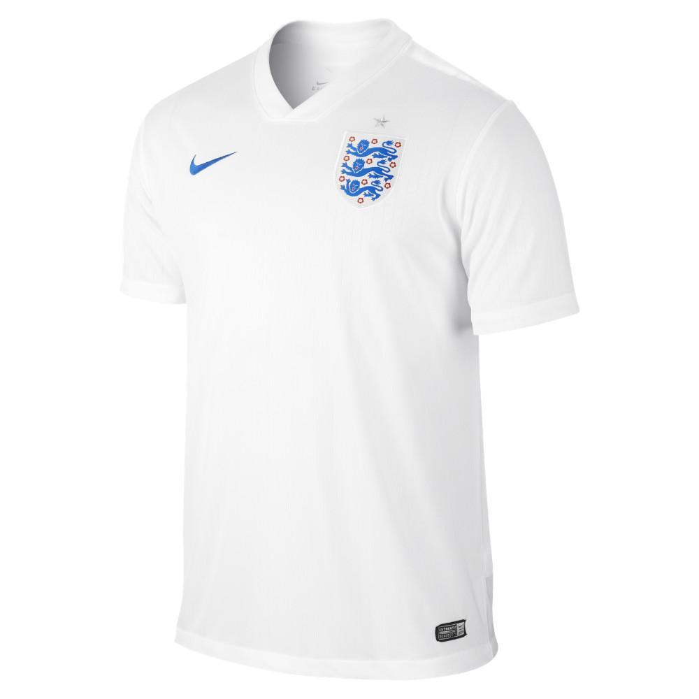 Nike Maglia Gara Home Inghilterra   14/16