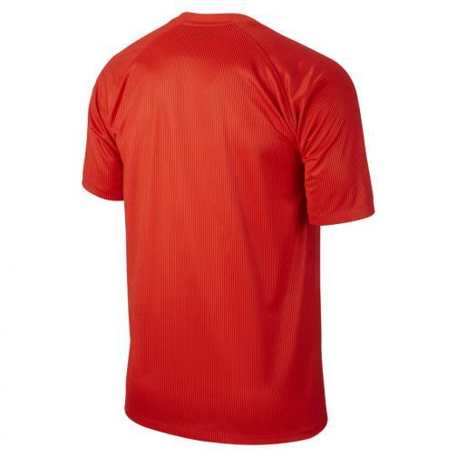 Nike Maglia Gara Away Inghilterra   14/16 Rosso Tifoshop