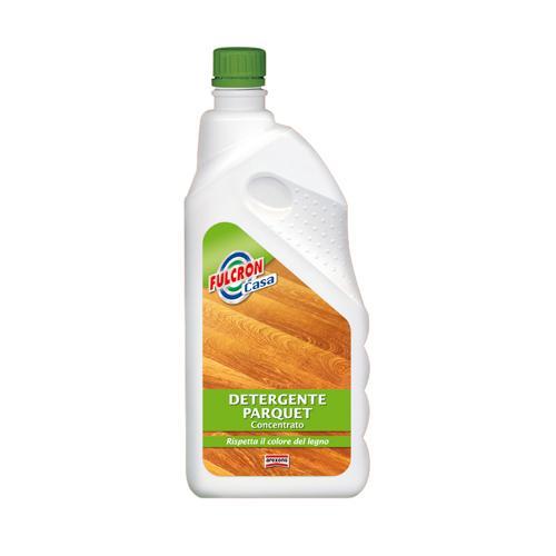 Detergente concentrato parquet 1l Fulcron Casa