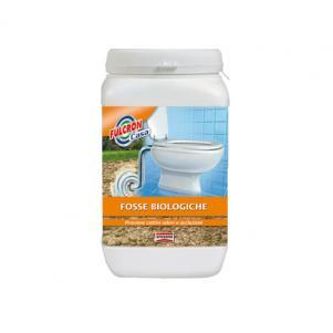 FULCRON CASA - FOSSE BIOLOGICHE 10 BUSTINE
