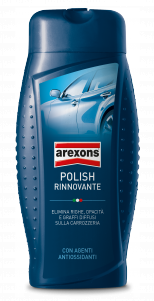 MIRAGE POLISH RINNOVANTE 500ML