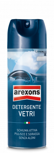 Detergente vetri auto ml 200