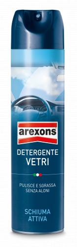 Detergente vetri ml  400