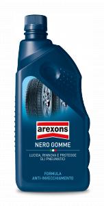 NERO GOMME 1L