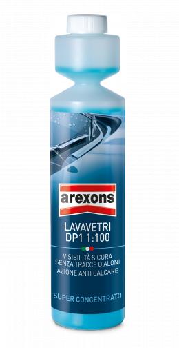 Liquido lavavetri dp1 1:100 ml 250