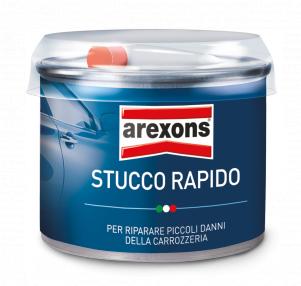 STUCCO RAPIDO GR  200