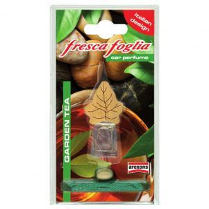 FRESCA FOGLIA GARDEN TEA