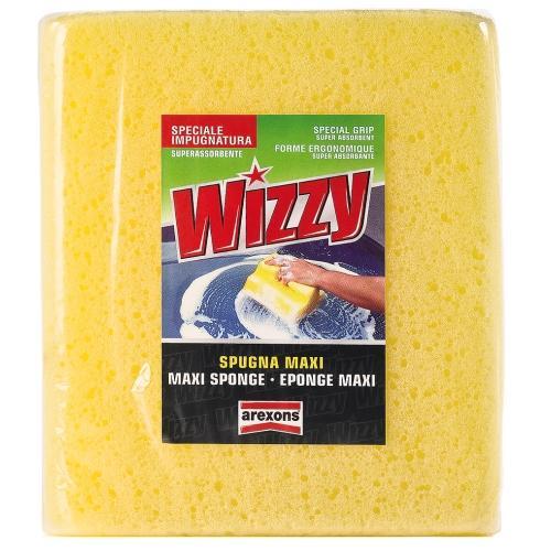 Wizzy spugna lavaggio auto maxi
