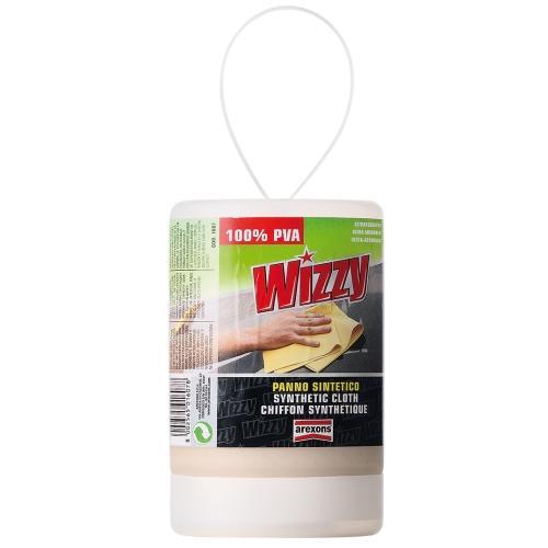 Wizzy panno sintetico in contenitore