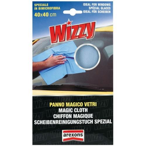Wizzy panno magico vetri
