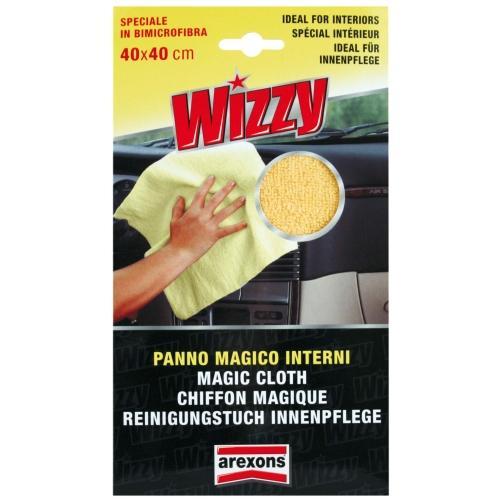 Wizzy panno magico interni auto