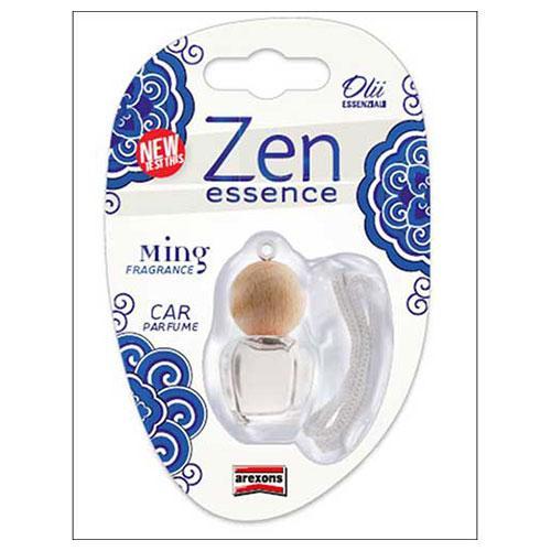 Zen essence ming: profumatore auto