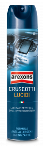 SMASH CRUSCOTTI LUCIDI 600ML