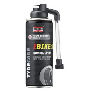 GOMMA SPRAY MOTO   300ML