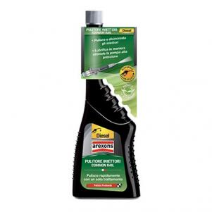PULITORE INIETTORI COMMON RAIL  250ML