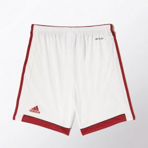 Adidas Shorts De Course Home Milan Enfant  14/15