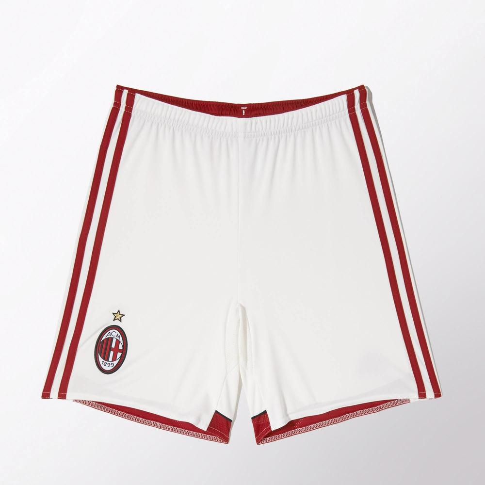 Adidas Game Shorts Home Milan Junior  14/15