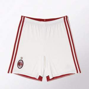Adidas Spielerhose Home Milan Juniormode  14/15
