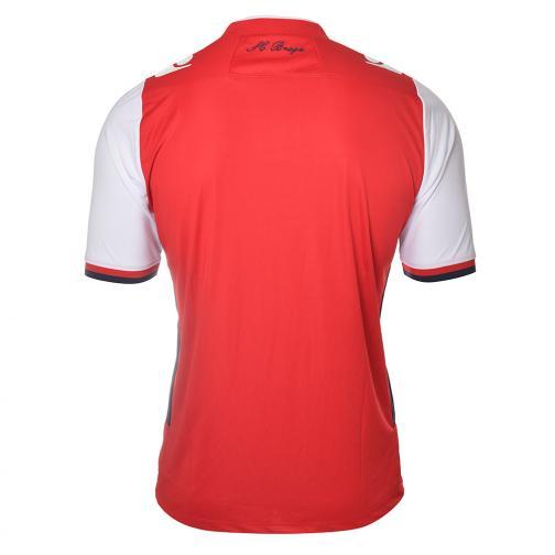 Macron Jersey Home Sporting Braga   14/15 WHITE RED Tifoshop