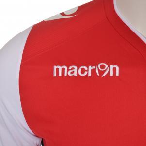 Macron Jersey Home Sporting Braga   14/15