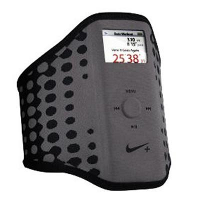 Nike Bandelette  Unisex BLACK