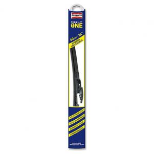 Spazzola Only One attacco universale - cm. 60