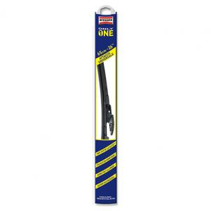 Spazzola Only One attacco universale - cm. 65