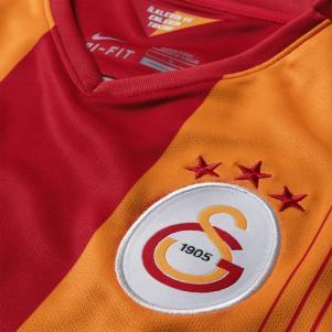 Nike Maillot De Match Home Galatasaray   14/15