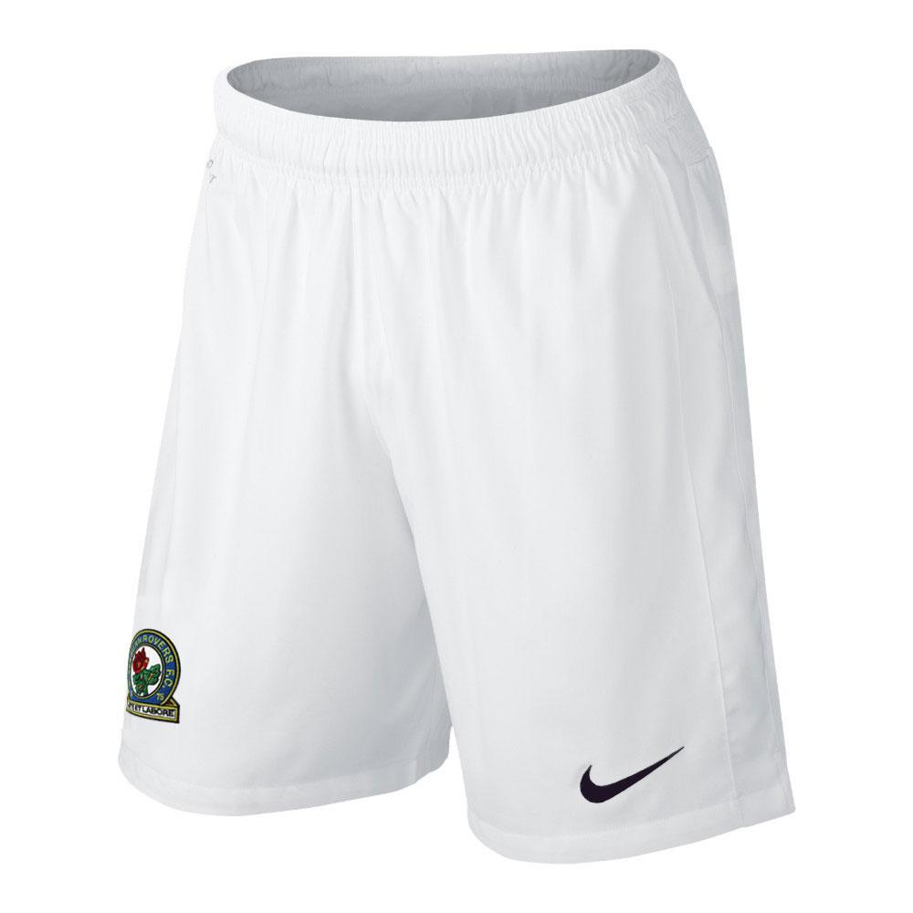 Nike Shorts Home & Away Blackburns Rovers   14/15