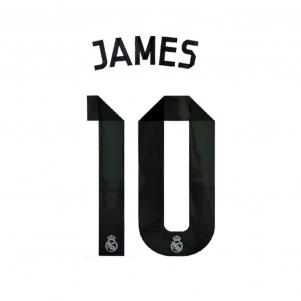 Sporting Id Official Number And Name  Real Madrid   14/15
