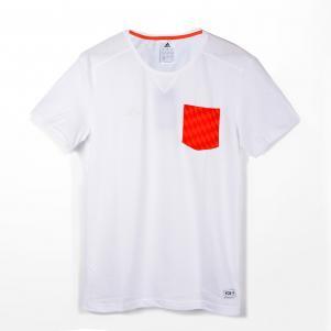 Adidas T-shirt Tempo Libero Bayern Monaco