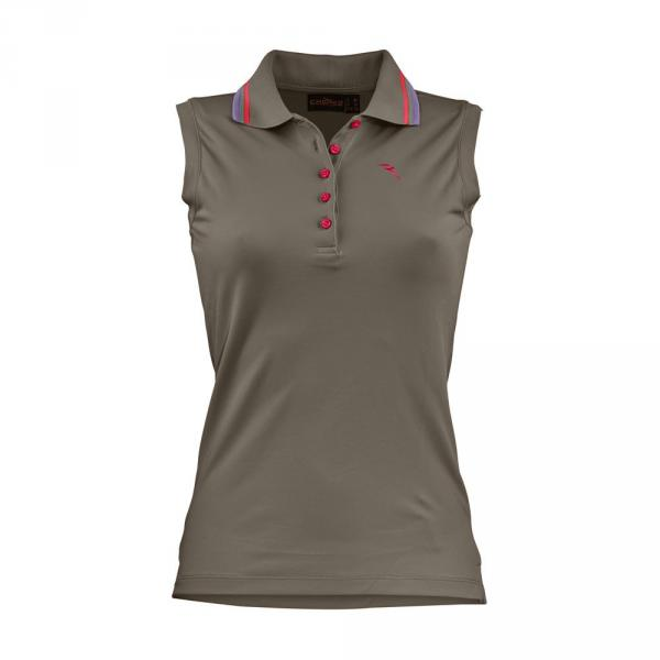 Polo  Donna AIBANEW