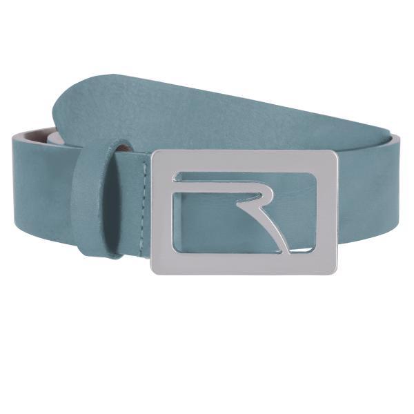 Cintura  Ubuckle 56488 BLU MALIBU Chervò