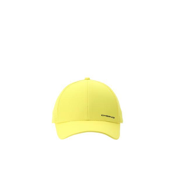 Cappello  Wlaser 57413 GIALLO TAXI Chervò