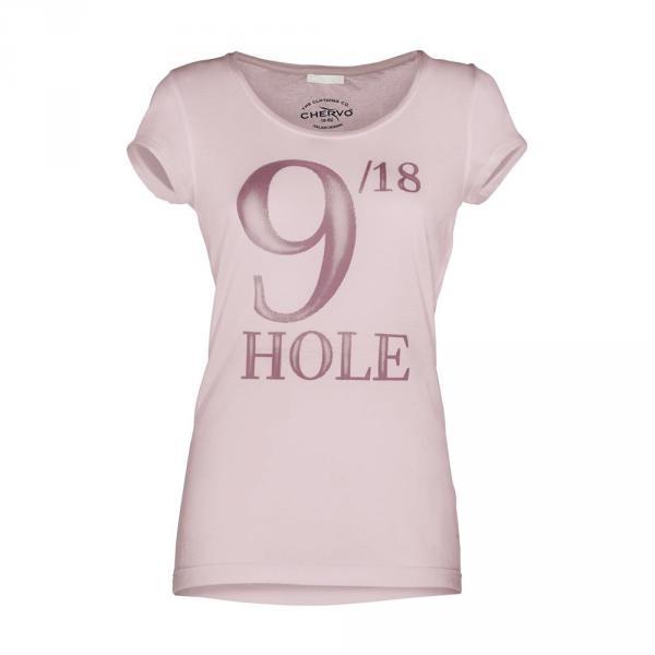 T-shirt  Donna LINKS