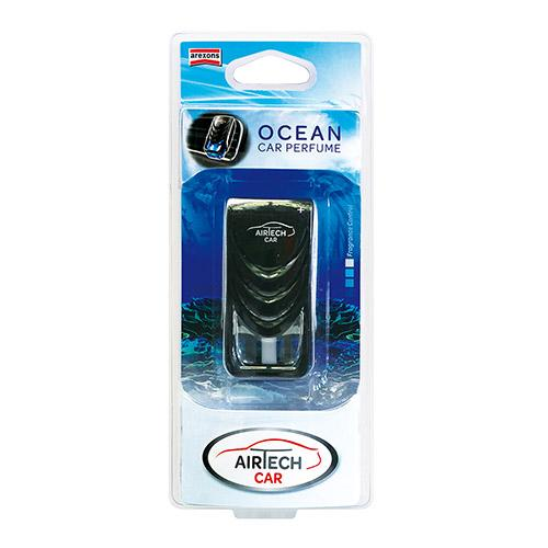 Airtech car ocean