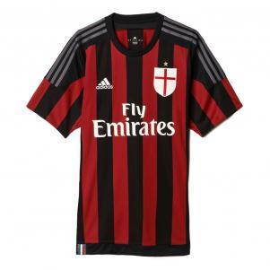 Adidas Maglia Gara Home Milan Junior  15/16