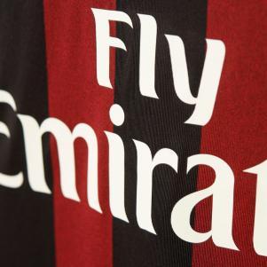Adidas Maillot De Match Home Milan   15/16