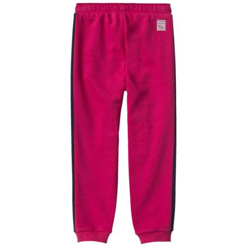 Puma Pantalon Fun Tom & Jerry Pants  Enfant virtual pink Tifoshop